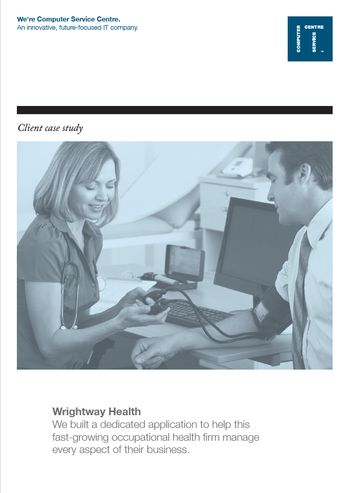 Wrightway Health