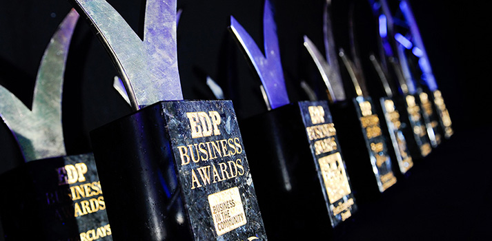 Computer Service Centre Sponsor EDP Business Awards 2016