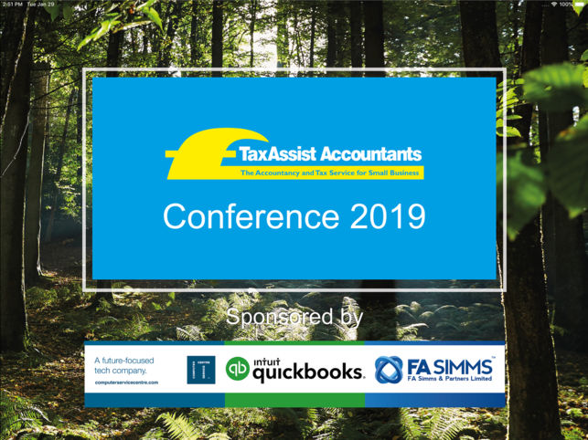 TaxAssist Annual Conference 2019