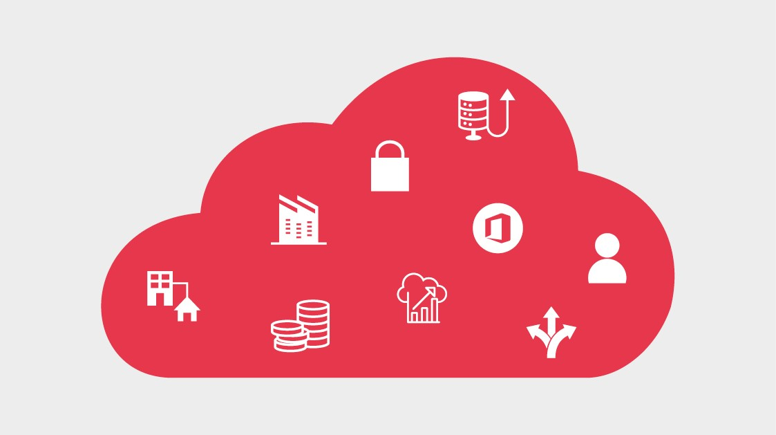 Why the public cloud can be a little foggy…
